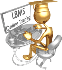 L8MS Online training Logo